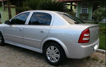 Chevrolet Astra Sedan CD 2.0 8V (Aut) - Foto #9