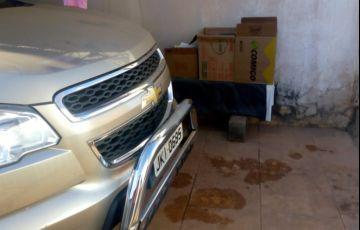 Chevrolet S10 LTZ 2.4 4x2 (Cab Dupla) (Flex) - Foto #2
