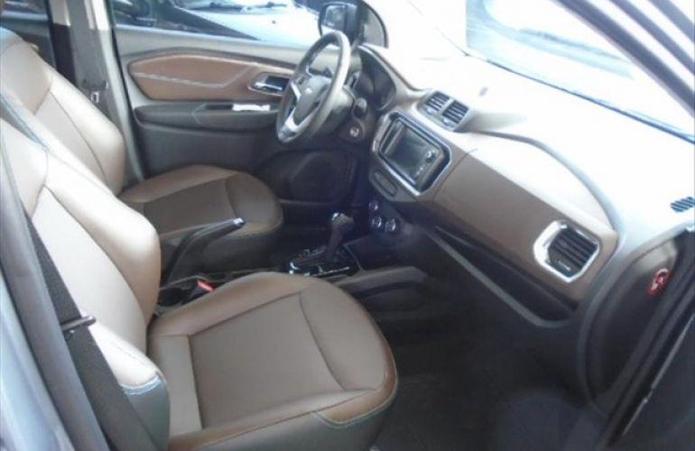 Chevrolet Spin LTZ 7S 1.8 (Flex) (Aut) - Foto #6