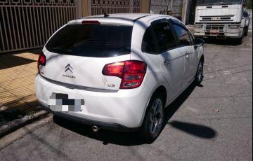 Citroën C3 Exclusive 1.6 16V (Flex)