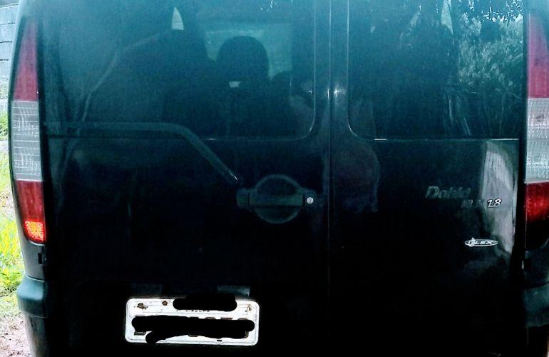 Fiat Doblò HLX 1.8 8V (Flex) - Foto #2