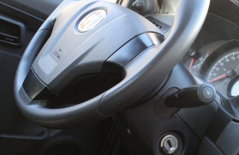 Fiat Strada Hard Working 1.4 (Flex) - Foto #1