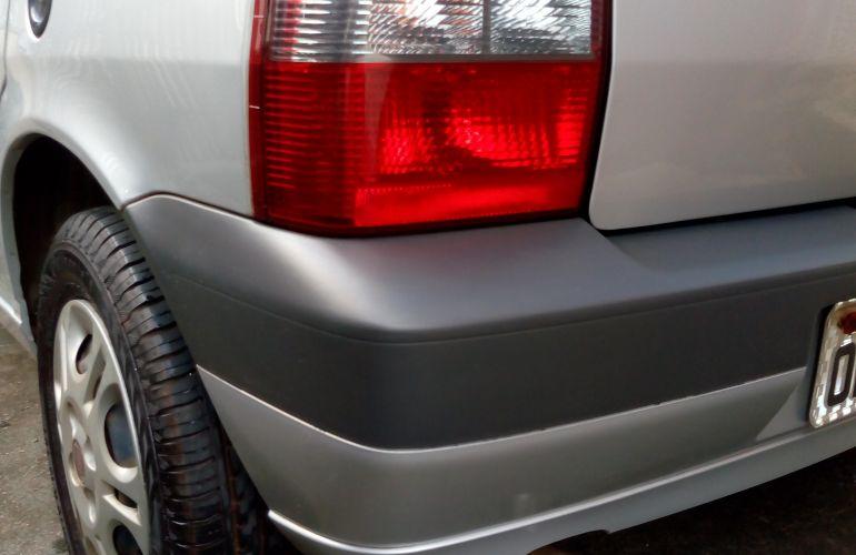Fiat Uno Economy 1.4 8V (Flex) 4P - Foto #6