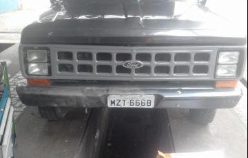 Ford F100 3.6 (Blazer)