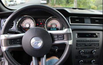 Ford Mustang GT 5.0 V8 - Foto #6