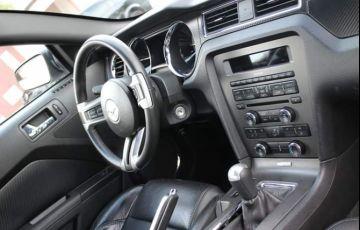 Ford Mustang GT 5.0 V8 - Foto #7