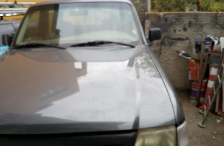 Ford Ranger XL 4x2 2.5 (Cab Dupla) - Foto #2