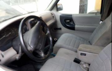 Ford Ranger XL 4x2 2.5 (Cab Dupla) - Foto #3