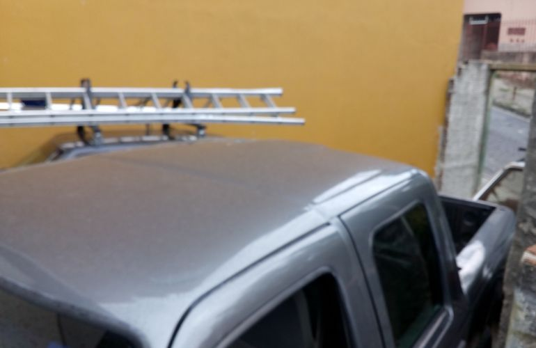 Ford Ranger XL 4x2 2.5 (Cab Dupla) - Foto #4