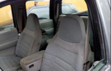Ford Ranger XL 4x2 2.5 (Cab Dupla) - Foto #5