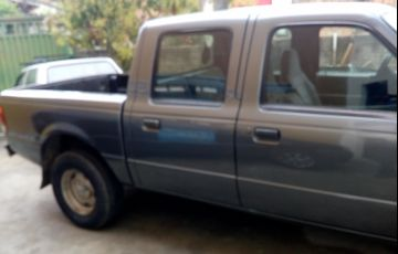 Ford Ranger XL 4x2 2.5 (Cab Dupla) - Foto #6