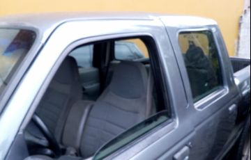 Ford Ranger XL 4x2 2.5 (Cab Dupla) - Foto #7