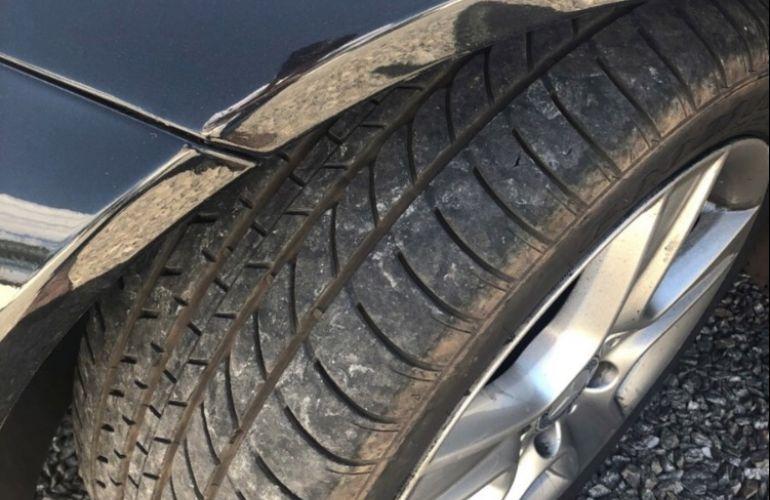 Mercedes-Benz C 180 CGI Classic Blue Efficiency - Foto #8