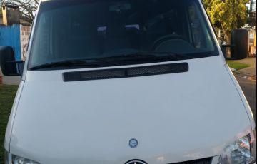 Mercedes-Benz Sprinter 413 CDI Van Luxo 20 lugares - Foto #7