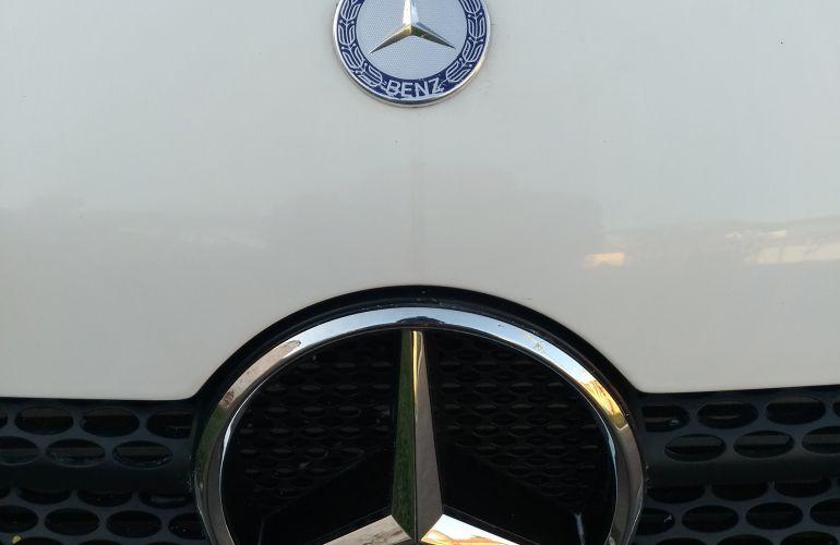 Mercedes-Benz Sprinter 413 CDI Van Luxo 20 lugares - Foto #8