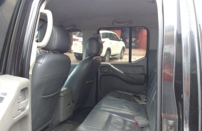 Nissan Frontier XE 4x4 2.5 16V (cab. dupla) - Foto #1