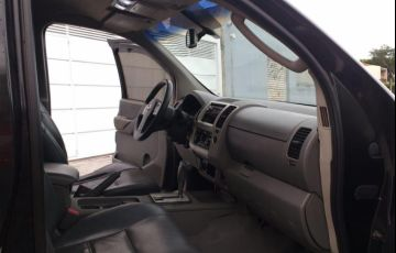 Nissan Frontier XE 4x4 2.5 16V (cab. dupla) - Foto #5