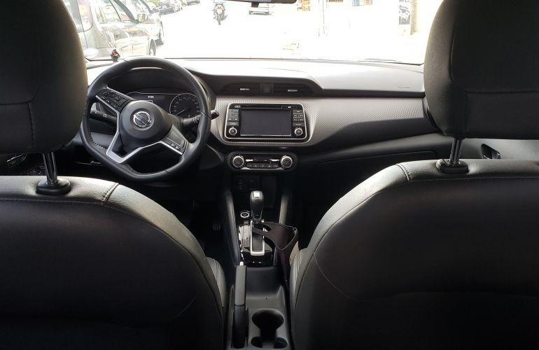 Nissan Kicks 1.6 SV Limited CVT (Flex) - Foto #3