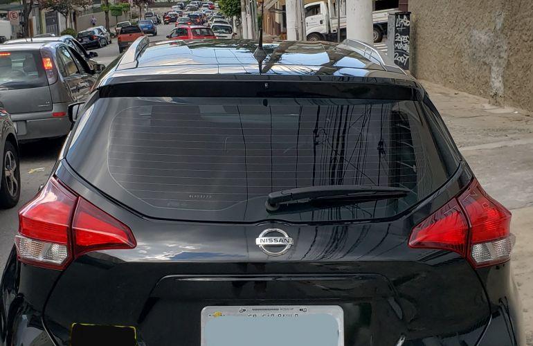 Nissan Kicks 1.6 SV Limited CVT (Flex) - Foto #6