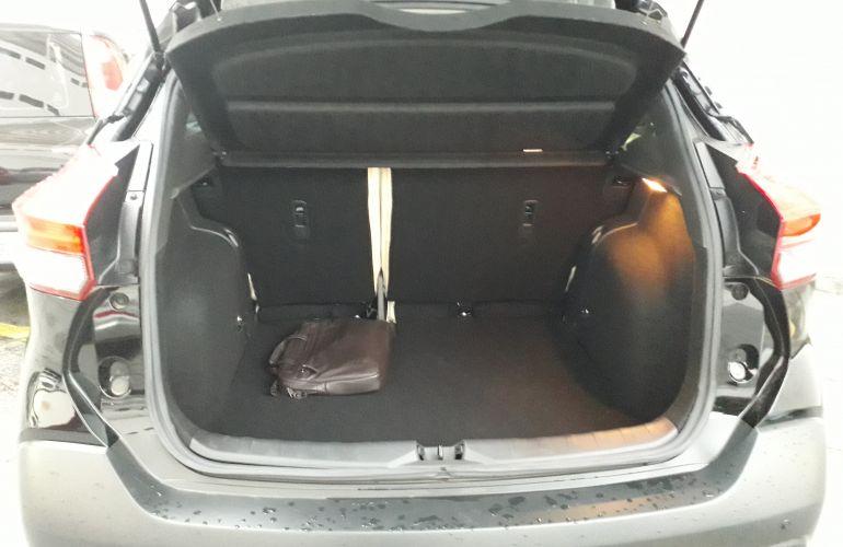 Nissan Kicks 1.6 S (Flex) - Foto #4