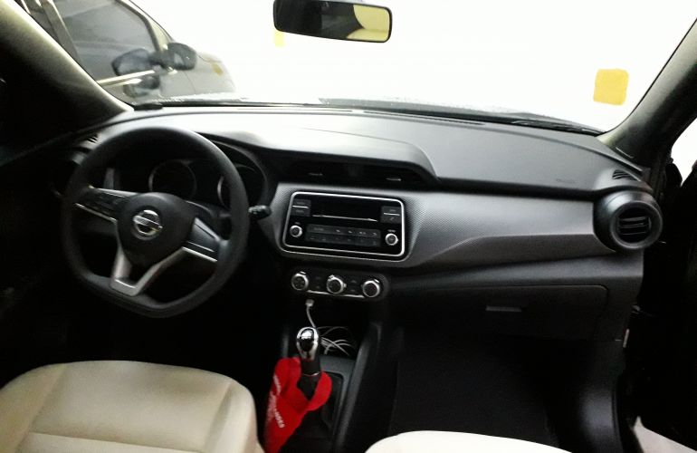 Nissan Kicks 1.6 S (Flex) - Foto #5