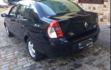 Renault Clio Sedan Expression 1.6 16V (flex) - Foto #1