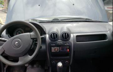 Renault Logan Authentique 1.0 16V (flex) - Foto #6