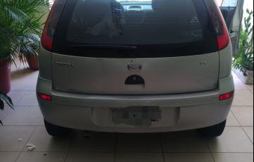 Chevrolet Corsa Hatch Maxx 1.8 (Flex) - Foto #3