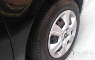 Chevrolet Montana LS 1.4 (Flex) - Foto #2
