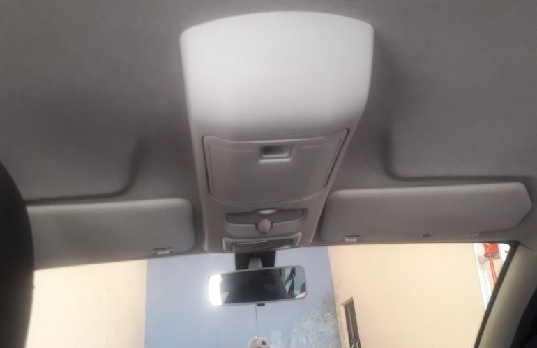 Fiat Uno Way 1.4 8V (Flex) 4p - Foto #10