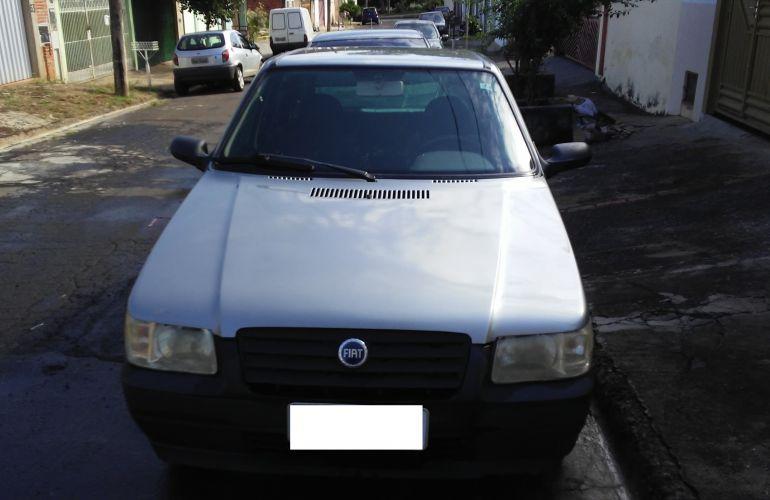 Fiat Uno Mille Fire 1.0 (Flex) 4P - Foto #1