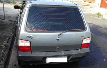 Fiat Uno Mille Fire 1.0 (Flex) 4P - Foto #2