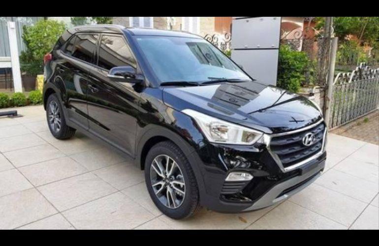 Hyundai Creta 1.6 Pulse Plus (Aut) - Foto #1