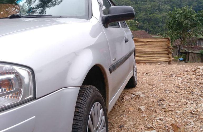 Volkswagen Gol Power 1.6 (G4) (Flex) - Foto #6
