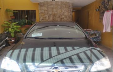Chevrolet Astra Sedan Advantage 2.0 (Flex) (Aut) - Foto #4
