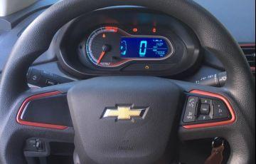 Chevrolet Onix 1.4 Effect SPE/4 - Foto #1