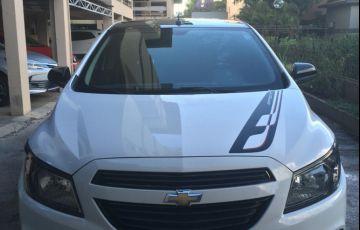 Chevrolet Onix 1.4 Effect SPE/4 - Foto #6