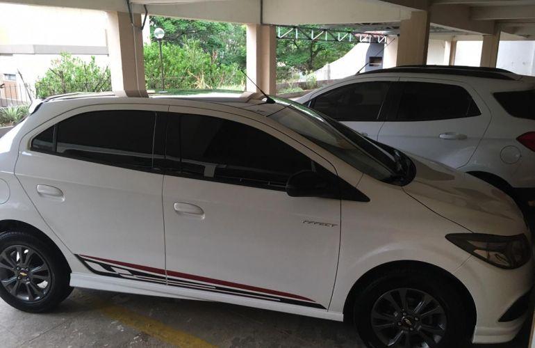 Chevrolet Onix 1.4 Effect SPE/4 - Foto #7