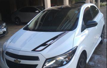 Chevrolet Onix 1.4 Effect SPE/4 - Foto #10
