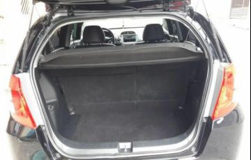Honda New Fit LXL 1.4 (flex) (aut) - Foto #6