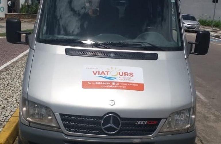 Mercedes-Benz Sprinter 313 CDI Van Executiva - Foto #2
