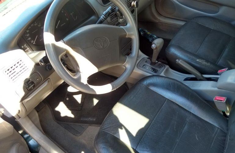 Toyota Corolla Sedan XEi 1.8 16V (aut) - Foto #3