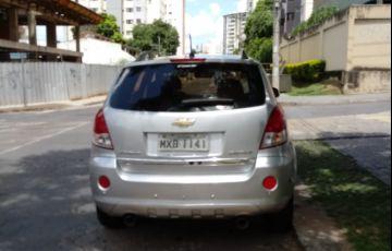 Chevrolet Captiva Sport 3.6 V6 4x2 - Foto #4