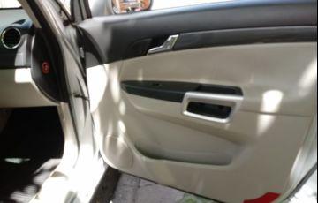 Chevrolet Captiva Sport 3.6 V6 4x2 - Foto #9