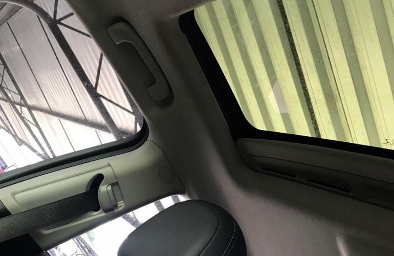 Chevrolet Tracker LTZ 1.8 16v Ecotec (Flex) (Aut) - Foto #6