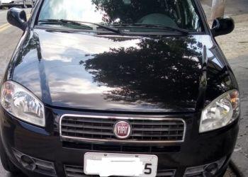 Fiat Siena EL 1.4 8V (Flex) - Foto #5