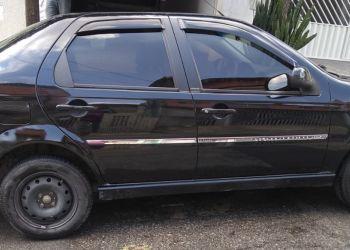 Fiat Siena EL 1.4 8V (Flex) - Foto #6