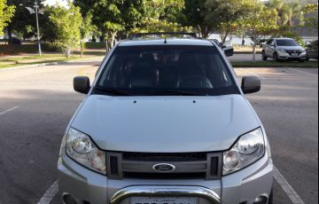 ford ecosport freestyle 2008 valor