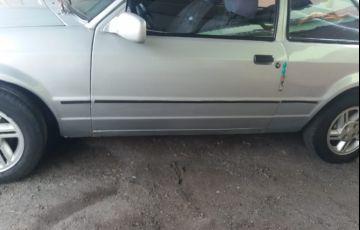 Ford Escort Hatch Hobby 1.6 - Foto #2