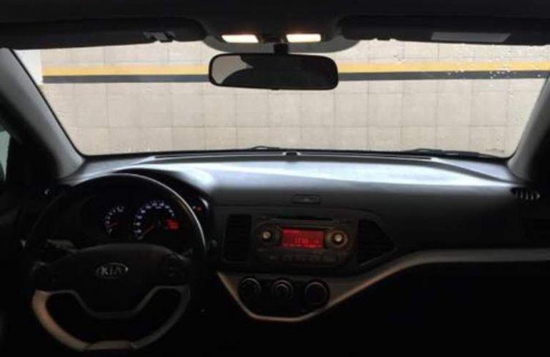 Kia Picanto 1.0 (Flex) J320 - Foto #8